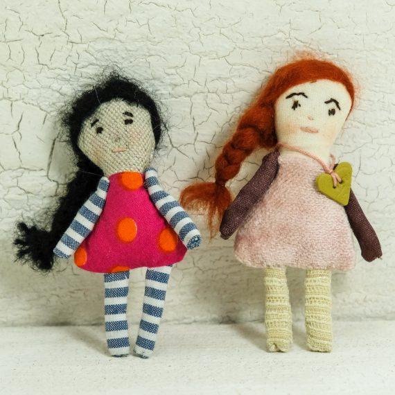 Mara und Susanna